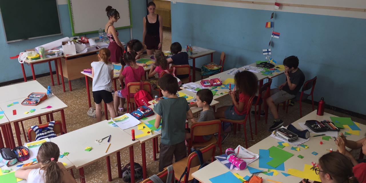 Summer Camp English - Camp estivi per ragazzi: sport, lingua inglese, Cusago Milano