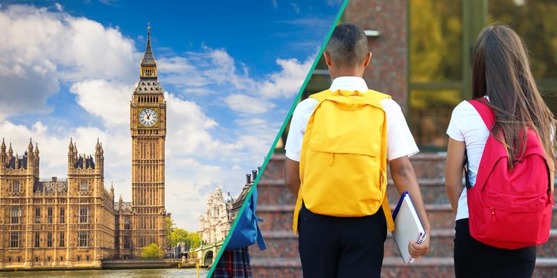 Country Language School - English Camp - camp sportivi e di studio in Italia, Francia e Irlanda