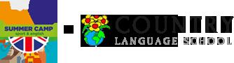Summer English Camp – vacanze studio estive per bambini e ragazzi Logo