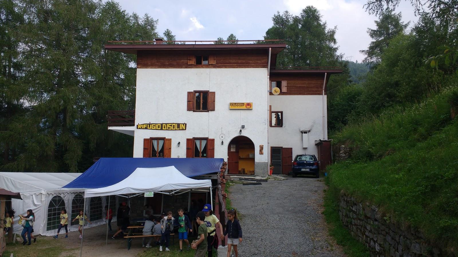 Summer Camp English - Camp estivi per ragazzi: sport, lingua inglese, Alpe di Paglio